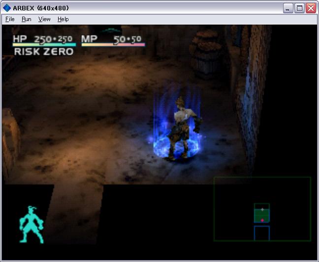 Xebra - Sony - PlayStation Emulators - Zophar's Domain