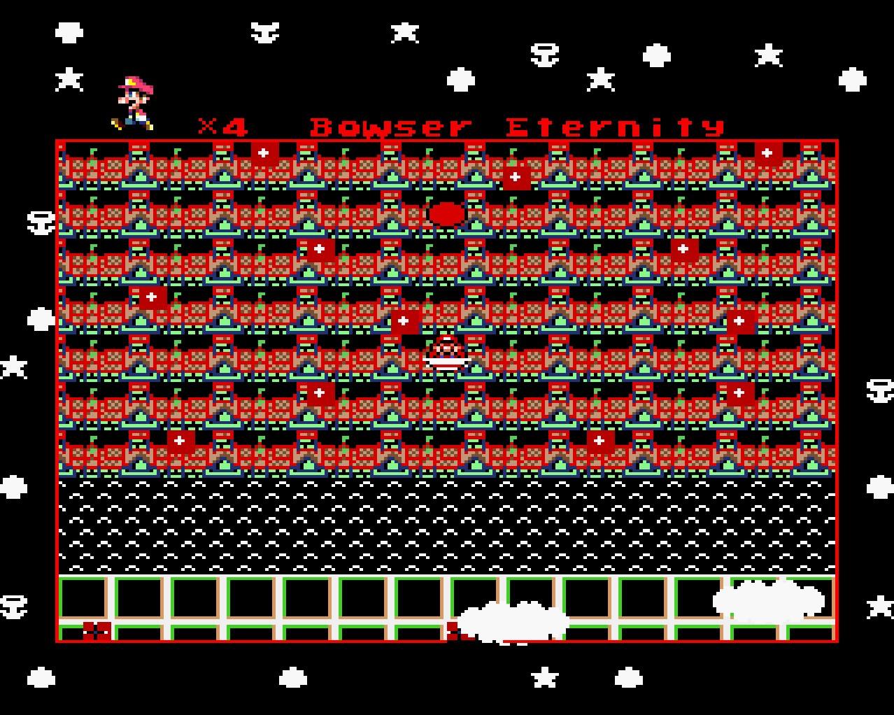 Super Mario World The Endless Boss Episode 3 - Super Mario